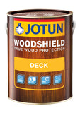 Jotun Woodshield Deck Wood Varnish Coating
