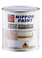 Nippon Paint 5101 Odour-less Water-Based Wall Sealer