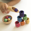 Bean Pot & Ball Sorting Set