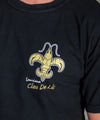 Louisiana Proud Who Dat Loud Tee