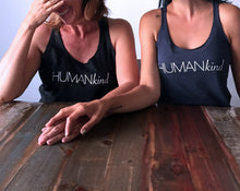women's inspirational t-shirt HumaniTee Brand