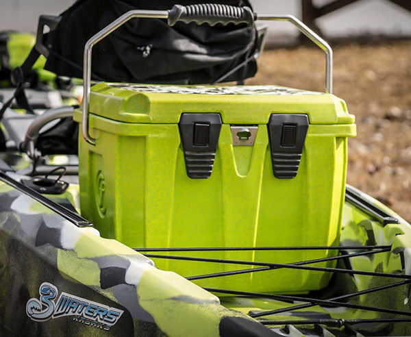 3 Waters Pistol Pete 25 ltr Cooler