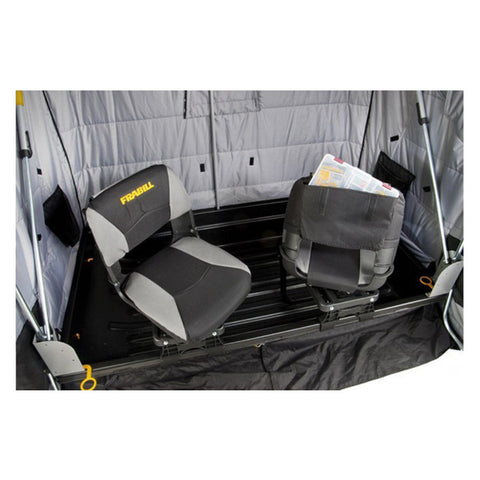Frabill Aegis 2250 Insulated Flip-over Ice Shelter - Eco Fishing Shop