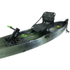 Image of NuCanoe Pivot Drive Pedal System - Eco Fishing Shop