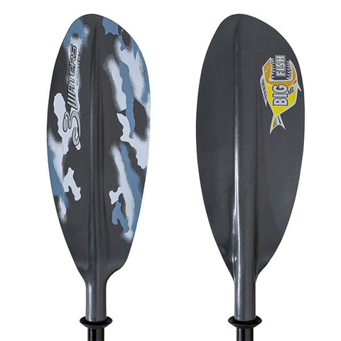 3 Waters Big Fish Paddle