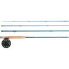 Image of Redington Crosswater Fly Rod - Eco Fishing Shop
