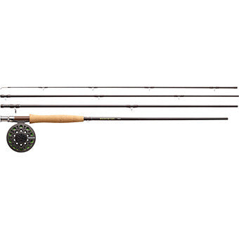 Redington Path Fly Rod