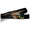 Image of American Explorer Fly Fishing Rod - Eco Fishing Shop