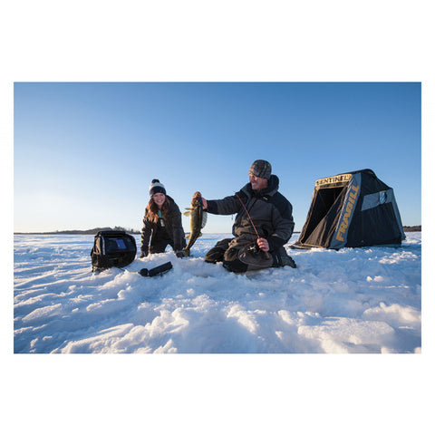 Frabill Sentinel 1100 Ice Shelter - Eco Fishing Shop