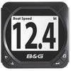 Image of B&G Triton Speed and Depth Package - Eco Fishing Shop