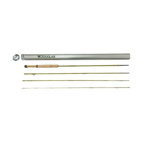 Douglas Upstream Fly Rods - Ultralight Lightweight Fly Rods - Eco Fishing Shop