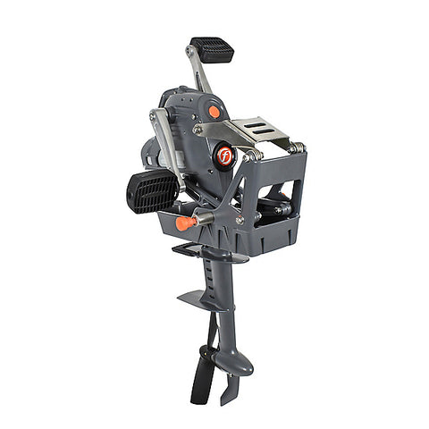 Feelfree Overdrive Pedal System - Eco Fishing Shop