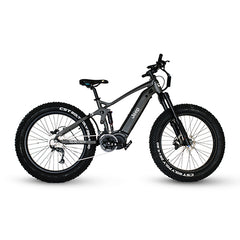 Image of QuietKat Jeep Electric Bike