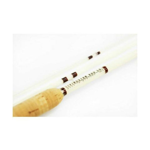 Livingston Western Glass Hand-Crafted Fly Rod - Eco Fishing Shop