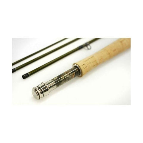 Livingston YS Dry 4 Piece Fly Rods - Eco Fishing Shop