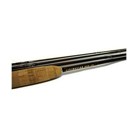 Livingston YS Fast 9' 4-Piece Fly Rod - Eco Fishing Shop