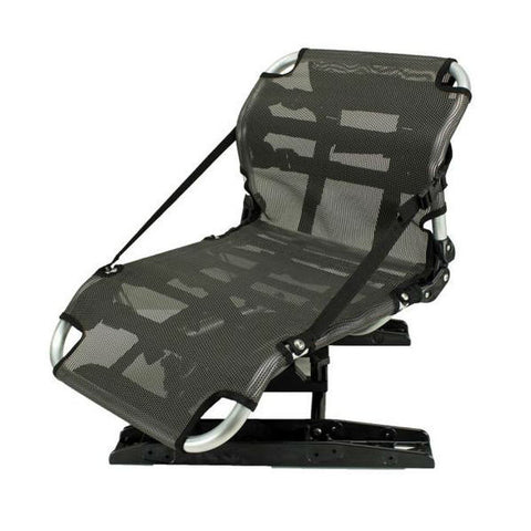 NuCanoe Pursuit Custom Height 360 Pinnacle Seat - Eco Fishing Shop