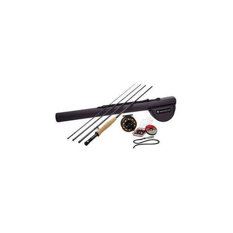 Redington Topo Fly Fishing Combo Package - Eco Fishing Shop