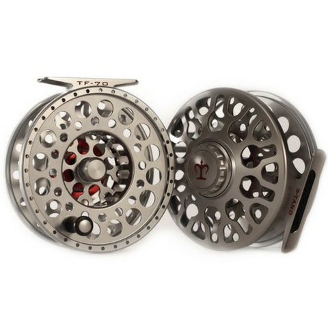 3-TAND TF-Series Precision Fly Reel - Eco Fishing Shop