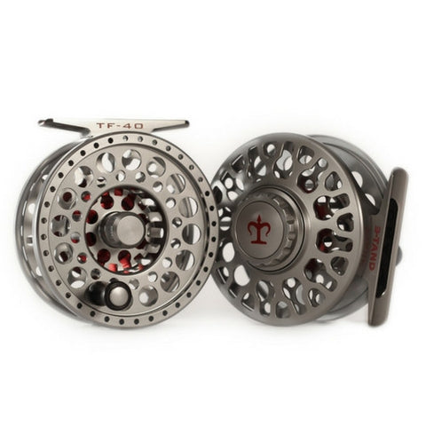 3-TAND TF-Series Precision Fly Reel