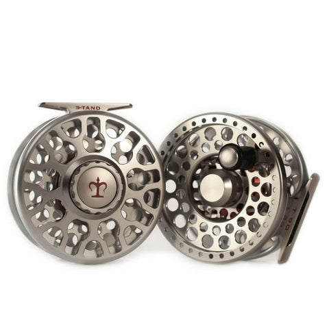 3-TAND T-Series Big Game Fly Reel - Eco Fishing Shop