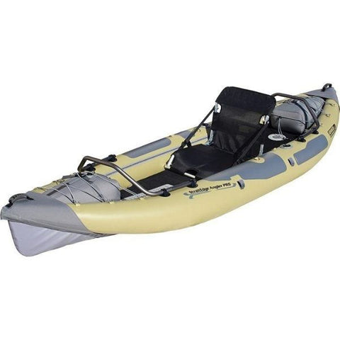 Advanced Elements StraitEdge Angler Pro Inflatable Kayak - Eco Fishing Shop