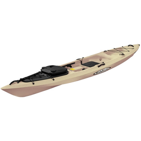 Malibu X-13 Fishing Kayak with Fish and Dive Package - Eco Fishing Shop