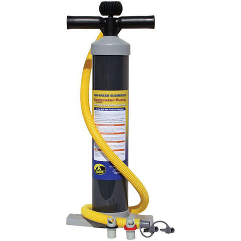 Advanced Elements Xcelerator Hand Pump