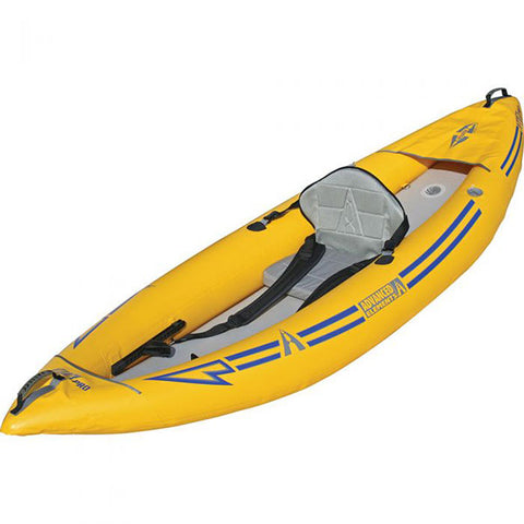 Advanced Elements Attack Pro Whitewater Inflatable Kayak