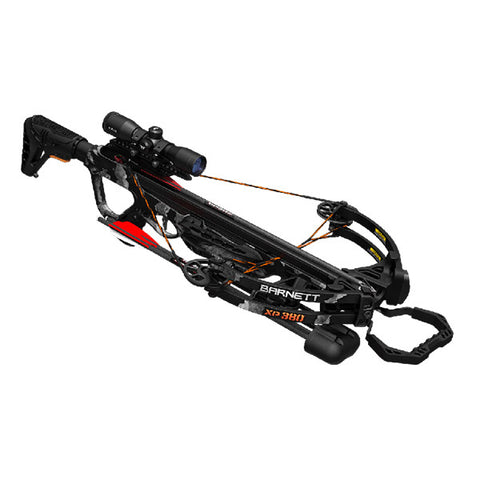Barnett Explorer XP380 - Eco Fishing Shop