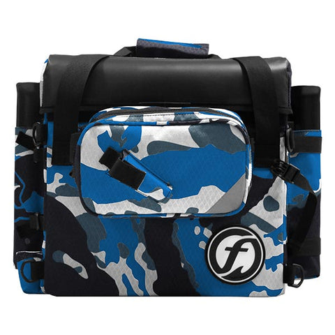 Feelfree Camo Crate Bag - Eco Fishing Shop