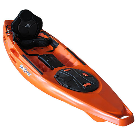 Feelfree Moken 10 Lite V2 Fishing Kayak - Eco Fishing Shop