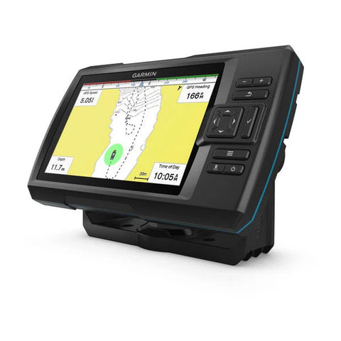 Garmin Striker Plus 7sv Transducer
