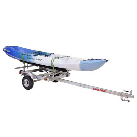 Malone EcoLight Sport Trailer