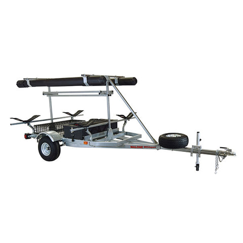 Malone MegaSport 2 Boat Ultimate Angler Package