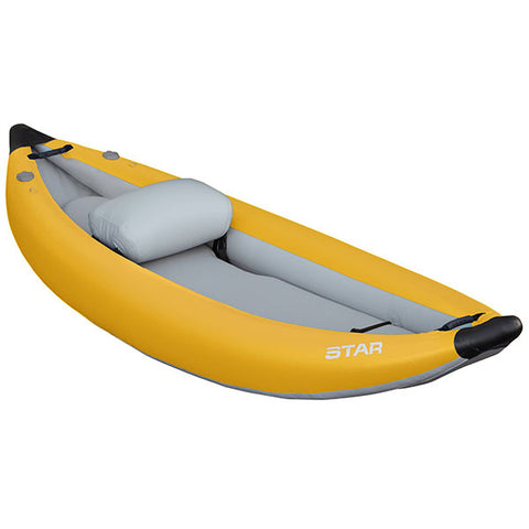 NRS STAR Outlaw I Inflatable Kayak