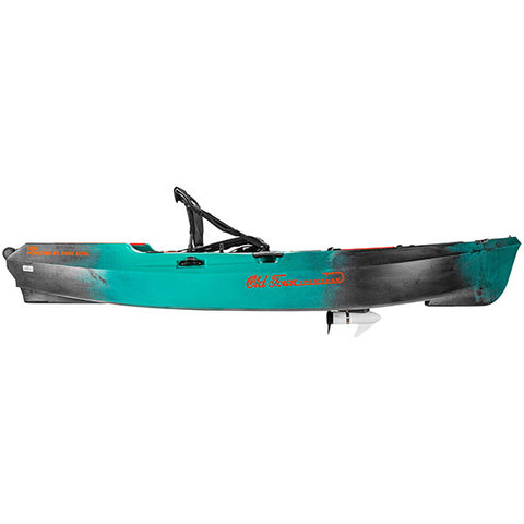 Old Town Sportsman 106 Powered By Minn Kota Fishing Kayak - Eco Fishing Shop
