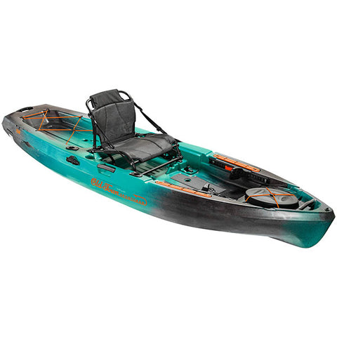 Old Town Sportsman 106 Fishing Kayak - Eco Fishing Shop
