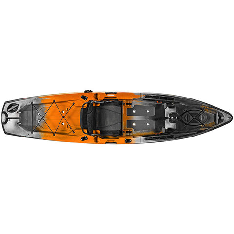Old Town Sportsman 120 Fishing Kayak - Eco Fishing Shop