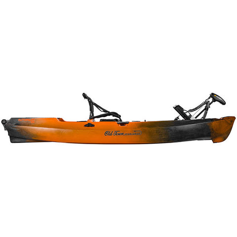 Old Town Sportsman AutoPilot 120 Fishing Kayak - Eco Fishing Shop