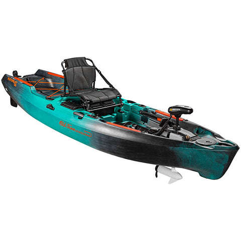 Old Town Sportsman AutoPilot 120 Fishing Kayak