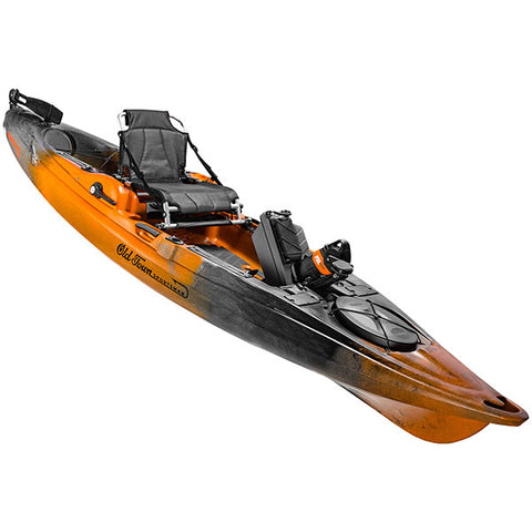 Old Town Sportsman BigWater PDL 132 Fishing Kayak