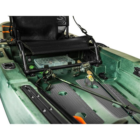 Old Town Topwater 120 Fishing Kayak - Eco Fishing Shop