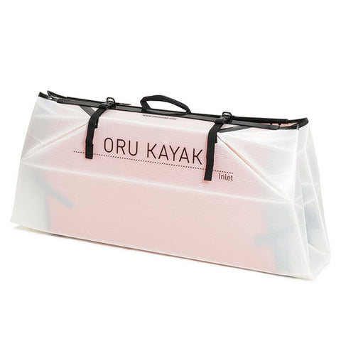 Oru Kayak The Inlet Folding Kayak