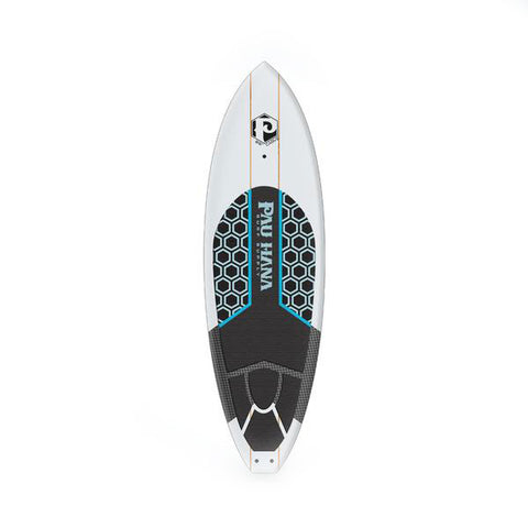 Pau Hana Carve Pro Surf Paddle Board