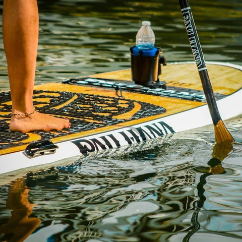 Pau Hana Oahu Stand Up Paddle Board