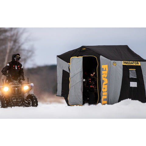 Frabill Predator 4225 Ice Shelter - Eco Fishing Shop