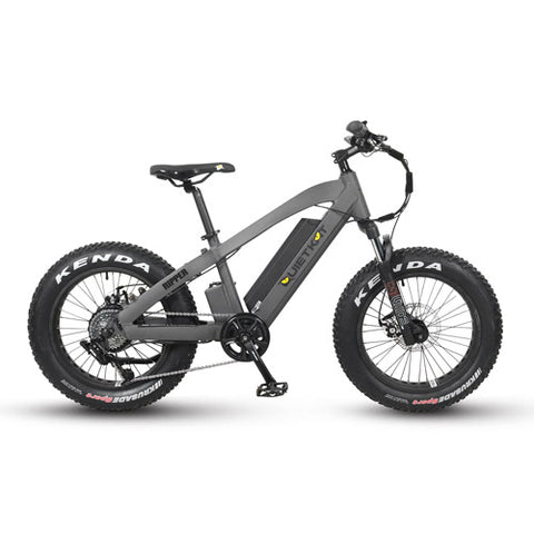 QuietKat Ripper Kids Electric Bike - Eco Fishing Shop