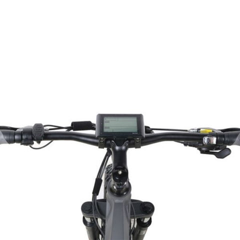 QuietKat Ranger Electric Bike - Eco Fishing Shop