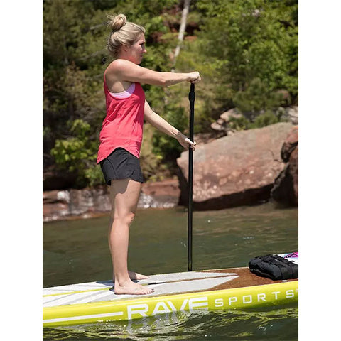 Rave Sports Touring Paddle Board